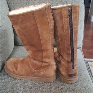 Ugg Australia boots sz7